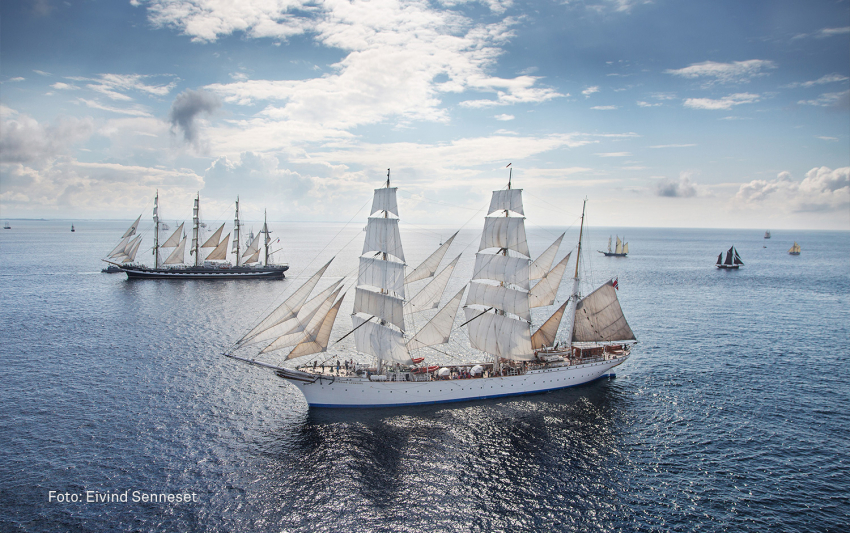 The Tall Ships Races - bilde 2