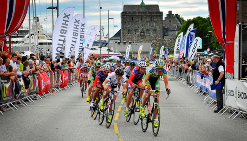 UCI World Road Championships